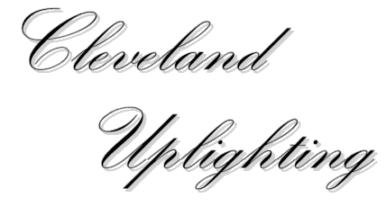 Cleveland Uplighting – Cleveland, OH